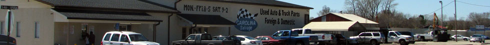 Junk Car Buyers in Charlotte NC Rock Hill SC areas. Powered by Automotiveinet